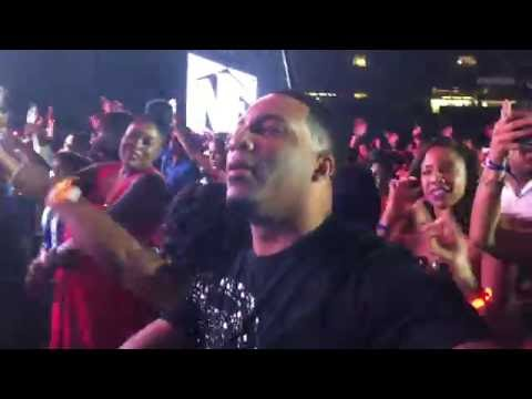 New Edition, Essence Music Fest 2016 New Orleans
