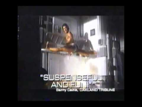 Timecop (1994) Rare Tv Spot