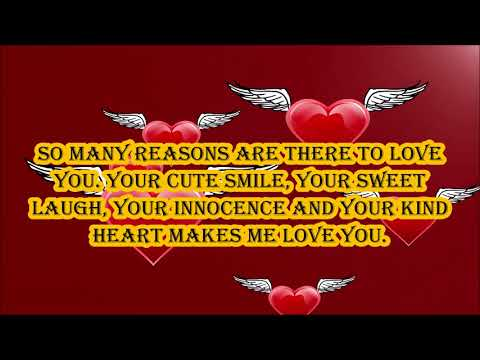 Romantic quotes - Sweet love message   I fall in love all over again