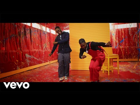 Skiibii - Somebody (Official Video) ft. Kizz Daniel