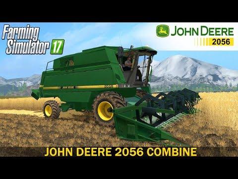 John Deere 2056 v1.1