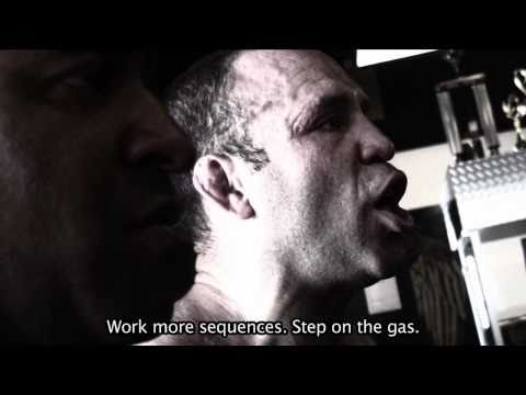 0 UFC: Wanderlei Silva is Ready