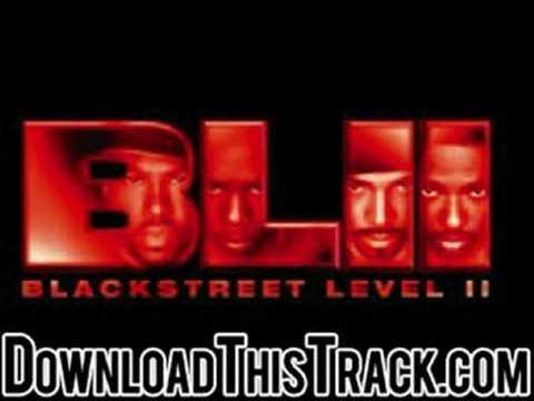 blackstreet - Deep - Level II