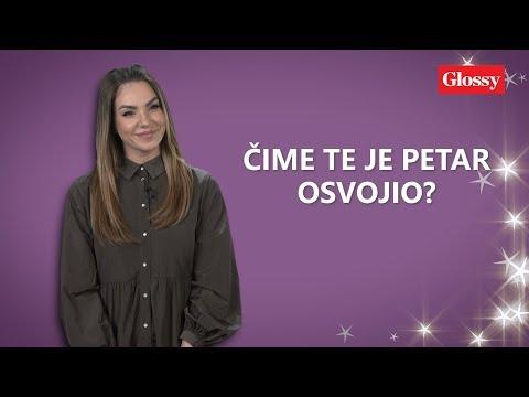 Ivana: Petar me je osvojio dobrotom