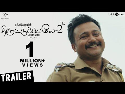 Thiruttuppayale 2 official Trailer