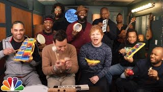 "download lagu download musik download mp3 Jimmy Fallon, Ed Sheeran & The Roots Sing ""Shape of You"" (Classroom Instruments)"