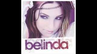 Angel - Belinda (Letra y Audio)