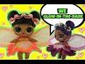 LOL Custom FAIRY DOLLS that💚 GLOW IN THE DARK 💚 GG Custom & Doll Story