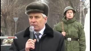 Ушел из жизни председатель Думы Солецкого района Юрий Петрович Сычев