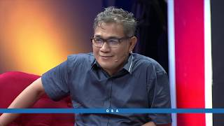 Video Q&A: HOAKS MAKAN TUAN (BUDIMAN SUDJATMIKO, IRMA CHANIAGO, FERRY JULIANTONO, AHMAD FATHUL BARI) (4) MP3, 3GP, MP4, WEBM, AVI, FLV November 2018
