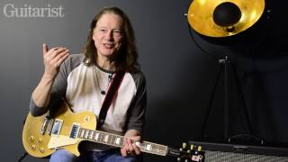 Download Lagu Robben Ford Blues Lesson Mp3