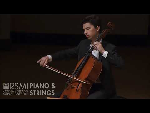 See video  Robert Schumann - Drei Romanzen, Op. 94