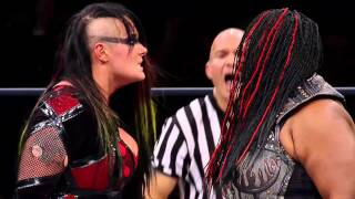 Nonton Awesome Kong Makes Her Return to IMPACT WRESTLING   (Jan 7, 2015) Film Subtitle Indonesia Streaming Movie Download
