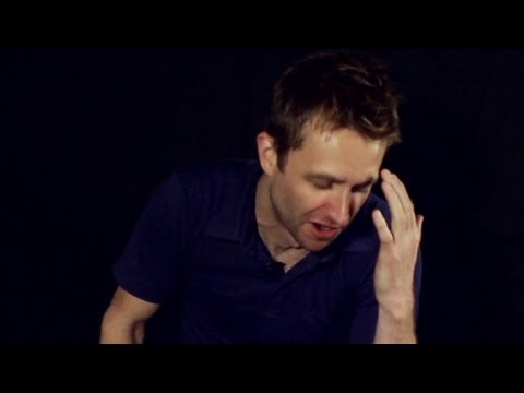 CNN Comedy: Chris Hardwick hates 3-D