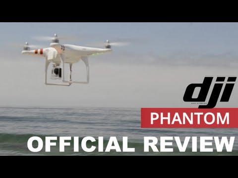 Ultimate Surfer's, Biker, and Aerial Photography Kit, With DJI Phantom 1.1.1 + GoPro HERO3+ Black Edition Bundle