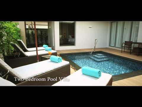 Grand Mercure Phuket Patong – Hotel video