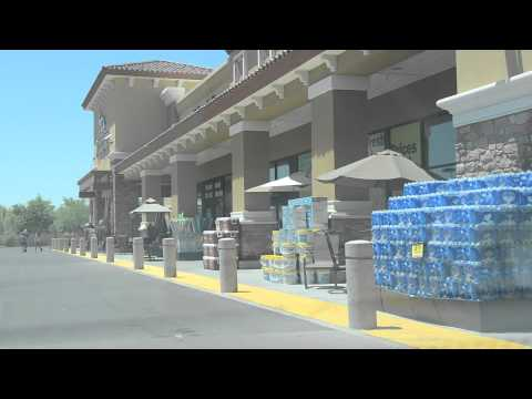 VIDEO OF FRY' MARKET PLACE FOR SHOPPING