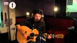 Foo Fighters - Wheels (Acoustic Subtitulada)