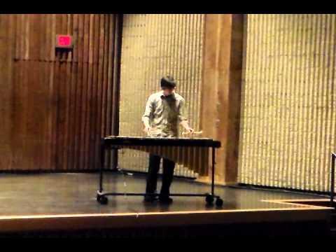 Matthew Edick Texas Hoedown Freidman (видео)
