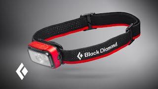 The Black Diamond Spot 350 Headlamp by Black Diamond Equipment