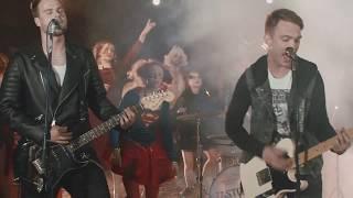 Video Zastodeset - Křičíme ránem (Oficiální videoklip)