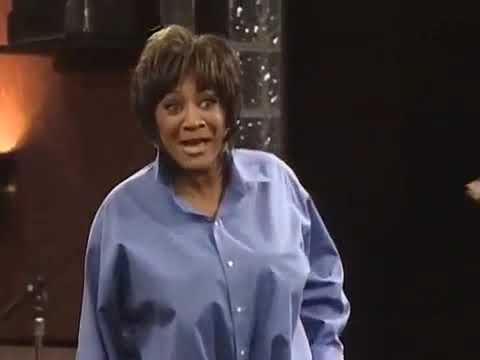 Cosby   Season 1 Episode 22