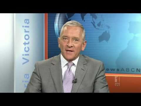 ABC News Victoria Bloopers | 8 Feb 2011
