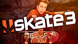 I THINK IT'S BROKEN! - Skate 3