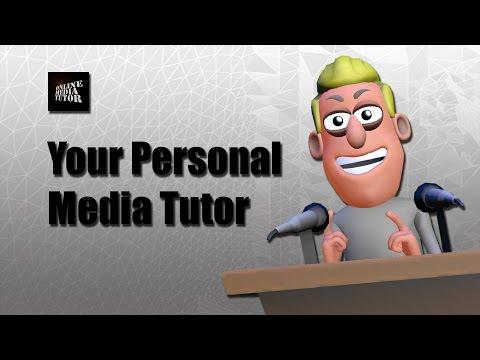 3D Modeling & 3D Animation Maya Tutorials | Online Media Tutor