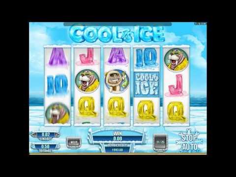 Cool As Ice™ - Freeslots.guru