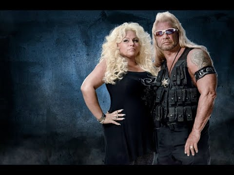 SNEAK PEEK: #36 - Dog The Bounty Hunter