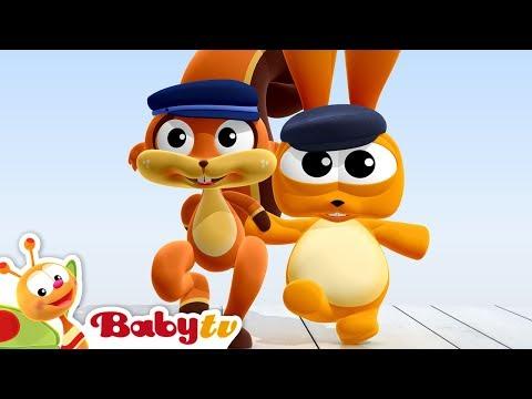 BabyTV - Dans grecesc