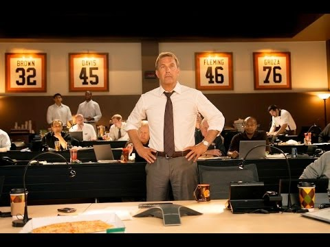 Draft Day TV Spot 'The War Room'