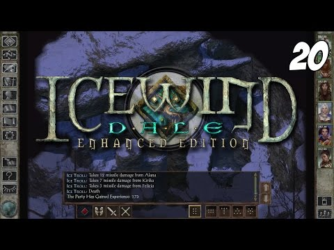 Icewind Dale - Enhanced Edition PC
