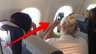 Video Awalnya cuma ambil foto di jendela pesawat, tapi kemudian terjadi hal mengerikan ini MP3, 3GP, MP4, WEBM, AVI, FLV Juni 2017
