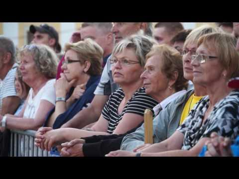 TVS: Zlínský kraj 8. 7. 2016