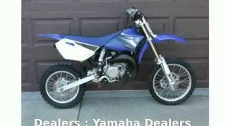 3. 2012 Yamaha YZ 85 Review - techracers