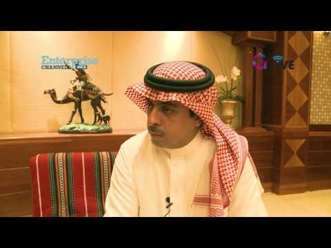 Abdul Rahman Al Thehaiban, SVP MEATA - Oracle