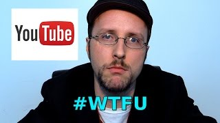Where's The Fair Use? - Nostalgia Critic