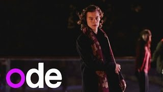 One Direction Invite You On A Date In New Night Changes Music Video