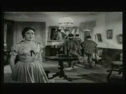Tristes Recuerdos - Antonio Aguilar (Video)