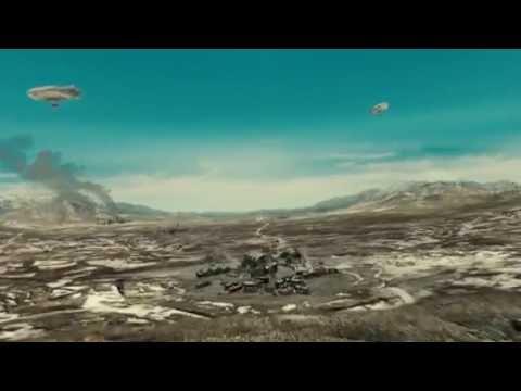 SURVIVAL CODE Official Trailer (2014) - Ty Olsson, Patrick Gallagher, Michelle Harrison