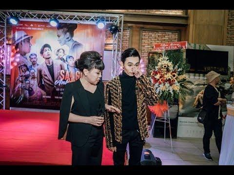 0 Việt Hương bị đồng nghiệp bảo chơi ngu khi mạo hiểm làm phim cùng Hồng Thanh