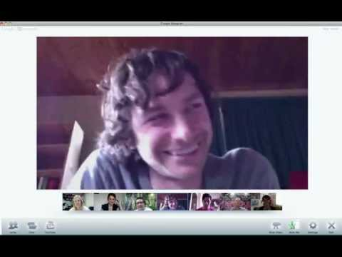 cmj gotye - Sydney Opera House provided fans of Gotye with unprecedented access to the Aria-award winning musician, hosting a 'Hangout' on the new social media platform ...