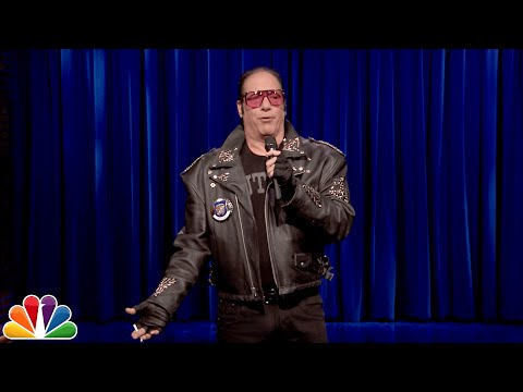 Andrew Dice Clay Stand-Up