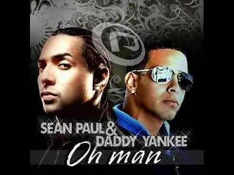 Tekst piosenki Sean Paul - Oh man po polsku