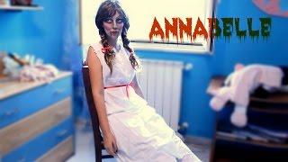 Nonton Annabelle 2014 ❀ Short Film + Makeup Tutorial Film Subtitle Indonesia Streaming Movie Download
