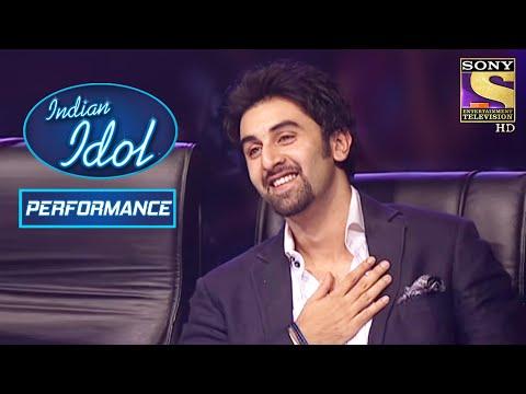 Bhoomi के Performance ने किया Ranbir को Impress!   Indian Idol Season 5