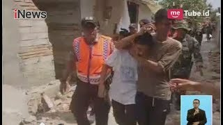 Video Detik-detik Gempa Susulan 6,2 SR Kembali Guncang Lombok - iNews Siang 09/08 MP3, 3GP, MP4, WEBM, AVI, FLV Maret 2019