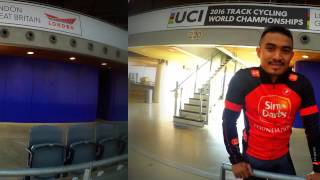Nonton Malaysian Track Cycling Team at #TWC2016 Film Subtitle Indonesia Streaming Movie Download